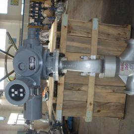 J961Y-160I 电动焊接截止阀