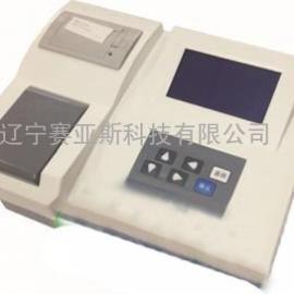 水产饲养水质剖析仪SCY-T