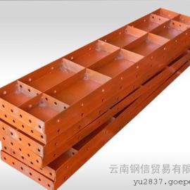 云南柱形钢模板加工定做、柱形钢模板价格