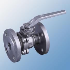 2PC英标高平台法兰球阀英标阀门不锈钢英标阀门