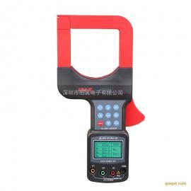 优利德UT253A UT-253A 大口径度钳形漏电流表