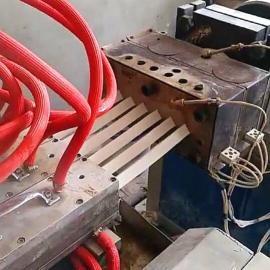 PVC护角条设备