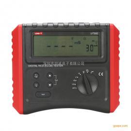 优利德UT585|UT-585 漏电保护开关测试仪