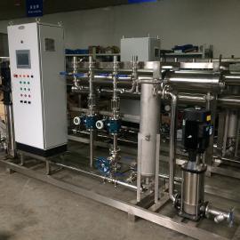 酶制剂超滤膜浓缩除杂过滤设备