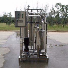 胶原蛋白提纯膜浓缩分离设备