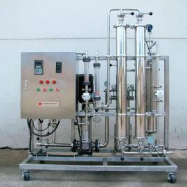 30L/H实验室超滤膜/纳滤膜浓缩分离设备