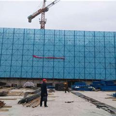 【爬架钢板网片】爬架钢板网片多少钱一平方米?