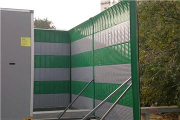 【冷却塔隔音墙】冷却塔隔音墙多少钱一平方米?