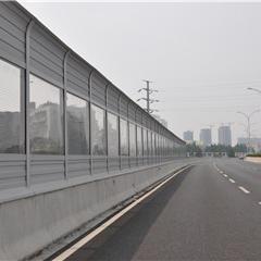 【高架桥声屏障】高架桥声屏障多少钱一平方米?
