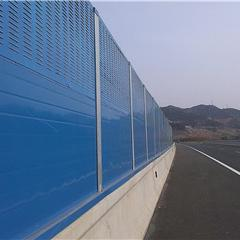 【金属百叶孔隔音墙】金属百叶孔隔音墙多少钱一平方米?
