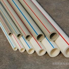 PPR热水管和冷水管的区分方法