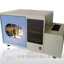 优质高效微机定硫仪,煤炭快速测硫仪