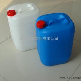 新利20升堆码塑料桶20公斤闭口桶聚乙烯塑料桶