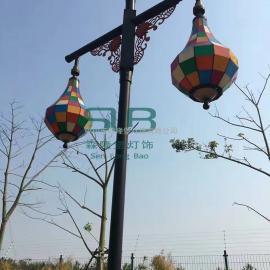 园林景观灯道路灯广场景观灯户外防水大型工程灯具高杆灯