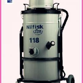 订制防爆工业吸尘器 气动吸尘器 电动吸尘器