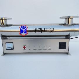 江西JM-UVC-600紫外线消毒器水处理设备