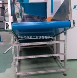 广州成和牌输送机输送线制作厂 10年输送机经验可定做