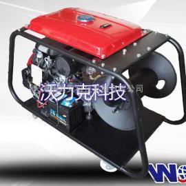 沃力克 WL2141北京高压疏通机 汽油管道疏通机,性价比高!