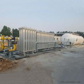 供应天然气计量调压撬、撬装式lng气化调压计量设备