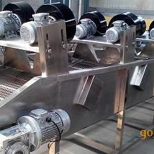 肉制品生产线专用风干机