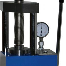 769YP-12T手动粉末压片机