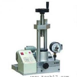 769YP-150F台式粉末压片机