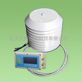 数显空气温湿光照记录仪