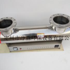 大功率定州净淼JM-UVC-1050紫外线消毒杀菌器