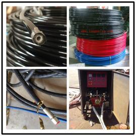 专业生产聚氨酯喷涂软管、喷涂料管