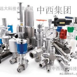 中西 气体密闭采样器(中西器材) 型号:TD10-M405305库号:M4053