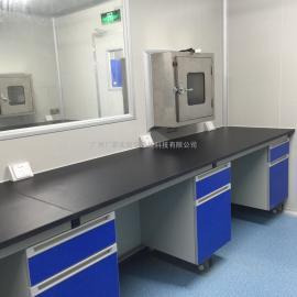 实验室洁净间