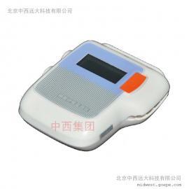 中西 睡眠呼吸监护仪 型号:m404182库号:M404182