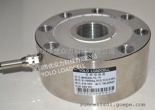 深圳测力传感器轮辐式传感器厂家