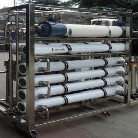 每小时1吨岛用海水淡化直饮设备
