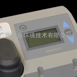 DeltaTox II型便携式生物毒性检测仪