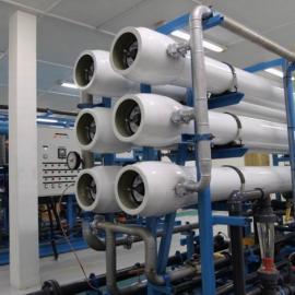 大中型海水淡化设备
