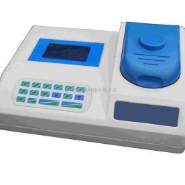 多参数水质分析仪RX-DC15