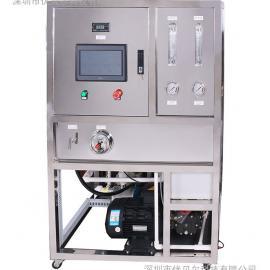 厂家直供小型海水淡化设备装置10吨每天定制各种流量海水淡化机