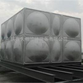西安304不锈钢水箱品牌