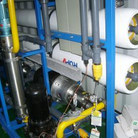 集装箱式海水淡化设备