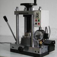 FYD-40型电动台式压片机