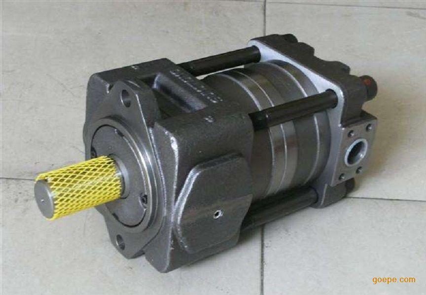 日本住友齿轮泵Sumitomo QT32-16