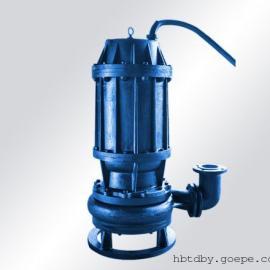 80ZJQ30-30-7.5KW潜水渣浆泵