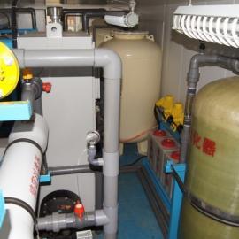 集装箱海水淡化装置