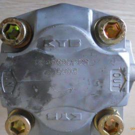 日本KYB齿轮泵KP0530CPSS