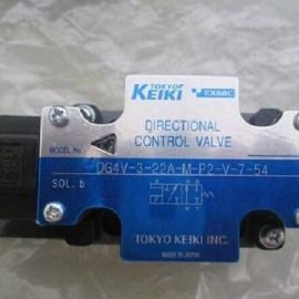 日本东机美电磁阀