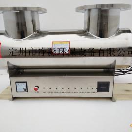 中水回用JM-UVC-1350紫外线消毒器