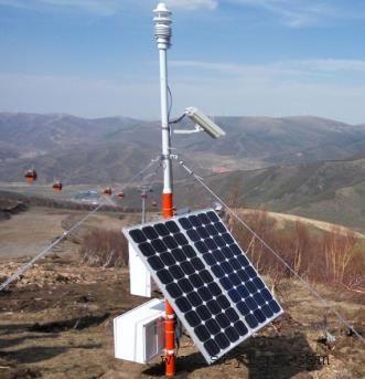 大气负离子自动观测系统(空气负氧离子浓度监测系统)方