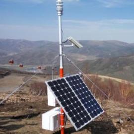 大气负离子自动观测系统(空气负氧离子浓度监测系统)方案
