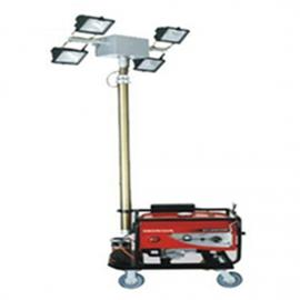 移动照明灯全方位遥控升降照明灯应急施工照明灯移动照明灯厂家